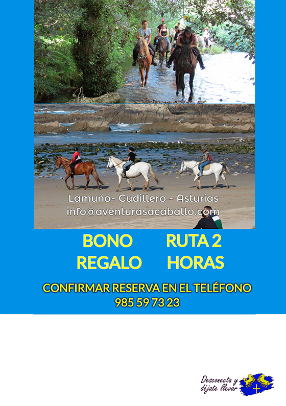 RUTA DE 2 HORAS